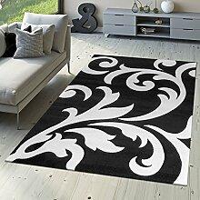 T&T Design Designer Teppich Wohnzimmerteppich