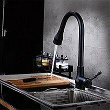 T-TSLT Küche kann heißen und kalten Wasserhahn