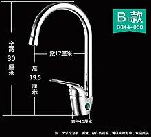 T-TSLT Küchenarmatur waschbecken wasserhahn,