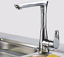 T-TSLT Kupfer küchenarmatur, waschbecken