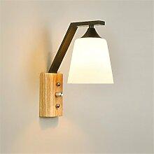 T-ZBDZ Moderne Wandlampe des