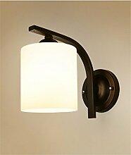T-ZBDZ Nachttisch Wandlampe Wohnzimmer Wand Lampe