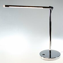 T1308 SMD-LED Tischleuchte/ Schreibtischleuchte