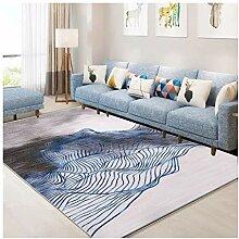 T5S6 Teppich, klassisch, rechteckig, für