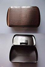 Tabakdose Kupfer