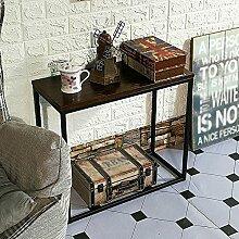 Tabelle, Couchtisch, Beistelltisch, Sofa
