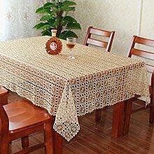Tabelle Tuch Tischdecke/Pastoral Tuch Tisch Tuch/Tischtuch-B 58x112cm(23x44inch)