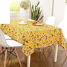 Tabelle Tuch Tischdecke/Tuch-matte/American Land Tischdecken-D 140x180cm(55x71inch)