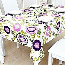 Tabelle Tuch/Tischsets/Tischdecken/Tuch/Tischdecke