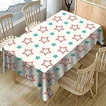 Table Linen In Plaid,Haushalts Tischdecke