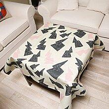 Tablecloth-Anlage Baumwolle Bettwäsche