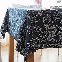 Tablecloth-Baumwolltuch/continental