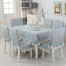 Tablecloth Clothes UK- Europäischen Stil