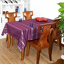 Tablecloth Polyester Weihnachten Tischdecke mit