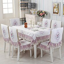 Tablecloth Vbimlxft - Europäischen Stil