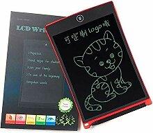 Tablet Kinderzeichnung Tablet Elektronische LCD