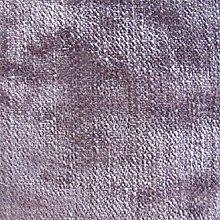 Tabley 'lila uni': Lila Samt Polstermöbel Sofa Kissen Flammschutzmittel Stoff Material aus loome Stoffe, Tabley 'Lilac Plain' : Lilac, 10 x 14 cm sample