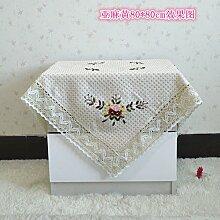 Taboeoe Bettwäsche Bänder, Tischdecken, Handtücher, Bienenstöcke, Bettwäsche, Gelb, 60*60