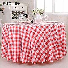 Taboeoe Eine Karierte Tischdecke; Ein Westliches Restaurant, 160 * 160