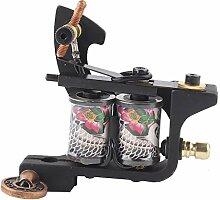 Tätowierungsmaschine Professionelle Kupfer