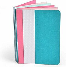 Tagebuch - Schneid-Schablone Bigz L, Sizzix,