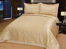 Tagesdecke Bettüberwurf Steppdecke Decke