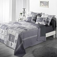 tagesdecke fred olivier g nstig online kaufen lionshome. Black Bedroom Furniture Sets. Home Design Ideas