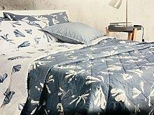 Tagesdecke Gesteppt Doppelbett Summe