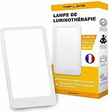 Tageslichtlampe 10000 Lux – Lichttherapie Lampe