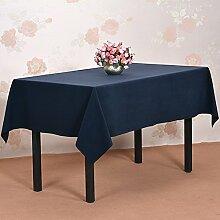 Tagungshotel Tischdecke und hochwertige meeting Tischtuch/Hochwertige meeting Tischtuch/Tischdecke decke/ Desk-B 150x150cm(59x59inch)