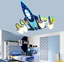 Taihang Kinderzimmer deckenleuchte junge kreatives