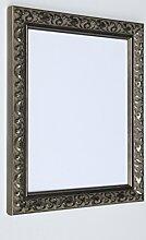 Taillierte, Frames-Vienna Silber, Vintage Shabby