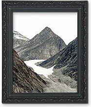 Tailored Frames-Vienna Black, Vintage Shabby