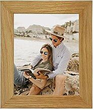 Tailored Frames Bilderrahmen/Posterrahmen, Eiche