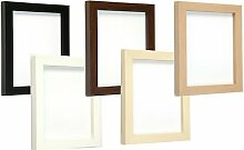 Tailored Frames Bilderrahmen, quadratisch, 80 x 60