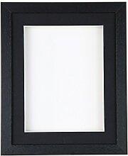 Tailored Frames Black Box Rahmen für Andenken,