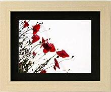 Tailored Frames-Maple Design Bilderrahmen Größe