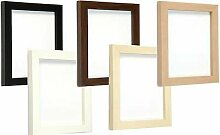 Tailored Frames - Square design Bilderrahmen -