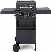 TAINO COMPACT Gasgrill Grillwagen Griller BBQ
