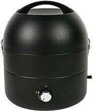 TAINO Tischgrill Kompakt-Grill Gasgrill Gas Tisch