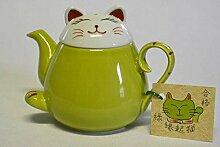 Takayama Pottery Teekanne HasamiYaki 340 ml aus