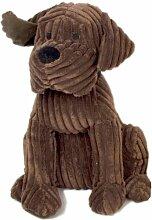 Take Me Home Niedlicher Hund Türstopper - Hund 28cm Schokolade Braun