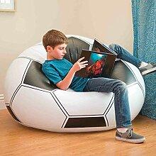 Takmeway Aufblasbarer Fußball Sofa