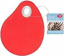 Tala 10A11513 Flexibler Silikonschaber für Brot