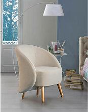 Talamo Italia Capri Design-Sessel, Moderner