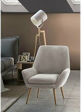 Talamo Italia Salina Design-Sessel, Moderner