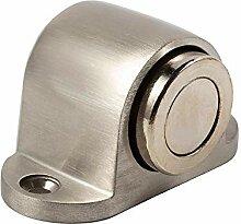 TaleeMall Magnet Türstopper Metall Edelstahl
