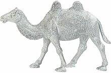Talking Tables Party Porzellan silber Camel Tisch Mittelpunkt Dekoration