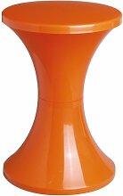 Tam Tam Pop Hocker, orange - 11163