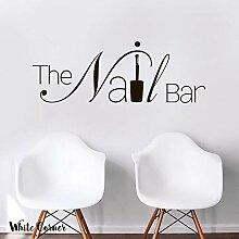 Tamengi The Nail Bar Nagelstudio Pediküre